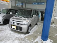スペーシアGリミテッド 4WD