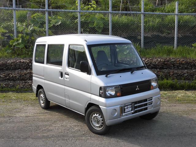 三菱 CD 切替4WD 5SPEED タイベル交換渡