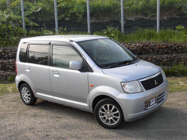 三菱 M 4WD オートマ タイベル交換渡