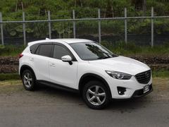 CX−5XD Lパッケージ ディーゼル ワンオーナー ユーザー買取車