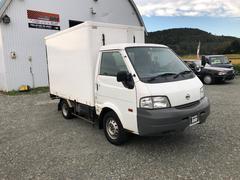 バネットトラックロングスーパーローGL 冷凍車 4WD ディーゼル
