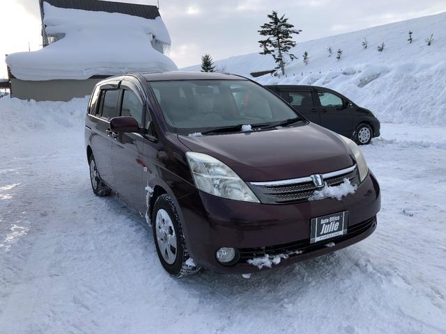 トヨタ L 4WD 4ナンバー登録可 リヤヒーター 寒冷地仕様