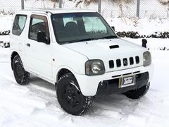 ジムニーXG 4WD  夏冬タイヤホイール付
