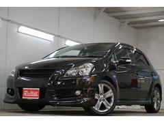 ブレイドG・4WD・寒冷地仕様・本州仕入れ・モデリスタ・ローダウン