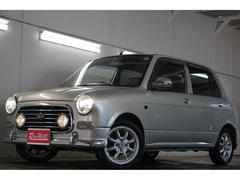 ミラジーノミニライトSPターボ・4WD・寒冷地・本州仕入・黒内装