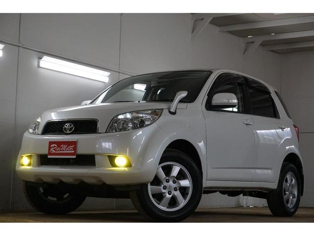 トヨタ G・4WD・本州仕入・寒冷地・5MT・スマートキー・TRC