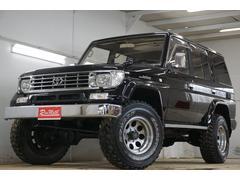 ランドクルーザープラドSXワイドリミテッド・4WD・ディーゼルターボ・サンルーフ