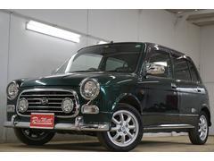 ミラジーノミニライトSP 4WD・本州仕入・寒冷地・黒革シート・4速