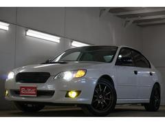 レガシィB42.0GT スマートSE・4WD・寒冷地・本州仕入・社外ナビ