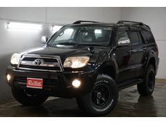 ハイラックスサーフSSR−X LTD・4WD・本州仕入・寒冷地・リフトUP