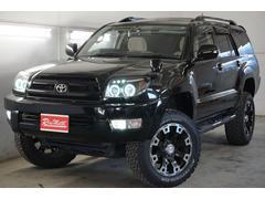 ハイラックスサーフSSR−X 4WD・本州仕・リフトUP・20AW・イカリング