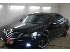 レジェンド1年保証・本州仕入・20AW・車高調・黒革・HDD・BOSE