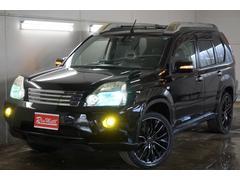 エクストレイル20Xt・4WD・寒冷地・本州仕入・レオニス19・Sヒーター