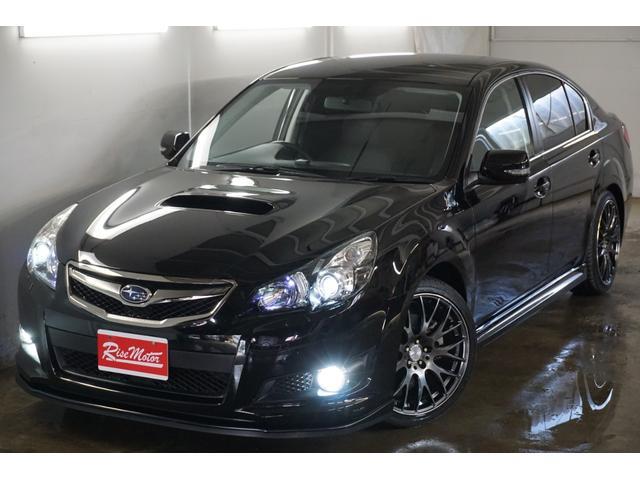 スバル GT S PKG 4WD・本州仕入・6MT・マッキン・ターボ