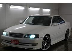 チェイサーツアラーV・TEIN車高調・外マフラー・外LEDテール