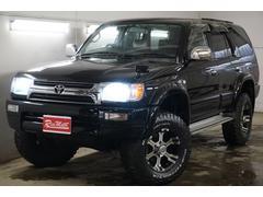ハイラックスサーフSSR−VLTD ワイド・4WD・本州仕入・MKW16AW