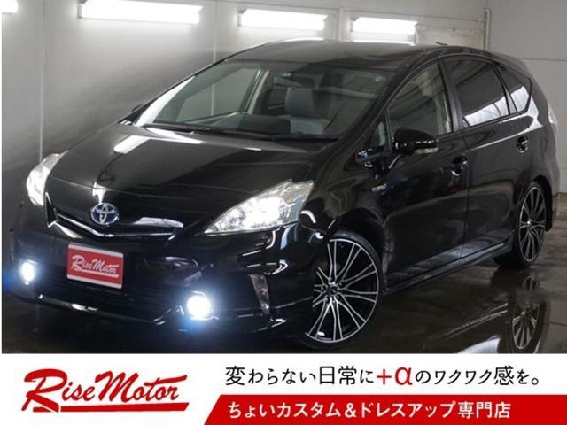 トヨタ G・本州仕入・モデリスタ・LEDヘッド・ローダウン・外19