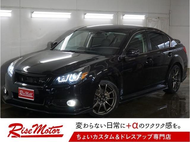 スバル 2.5i BスポーツiサイトGパケ・4WD・本州仕入・寒冷地