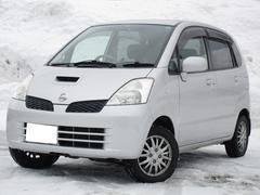 モコT 4WD シート&ミラーヒーター プライバシーガラス