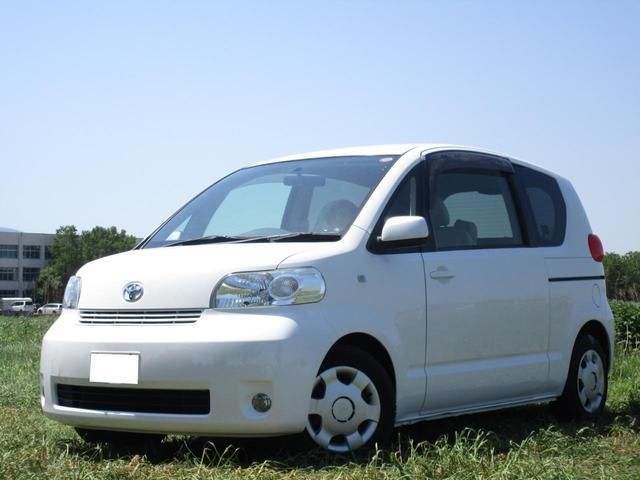 トヨタ 150i Cパッケージ 4WD キーレス ナビ付