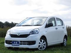 ミライースLf 4WD エコアイドル ABS ワンオーナー