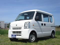 エブリイPA 4WD 冬タイヤ新品