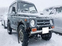 ジムニーパノラミックルーフEC 4WD 禁煙 寒冷地 1年保証 MT