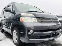 ヴォクシーX 4WD 寒冷地仕様 1年保証
