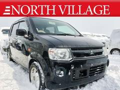 eKワゴンG 4WD 寒冷地仕様 1年保証 シートヒーター