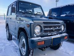 ジムニーHA 4WD 禁煙 寒冷地 1年保証 MT ターボ タイベル