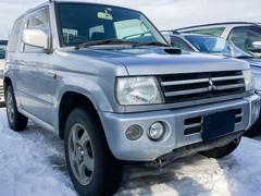 パジェロミニアクティブフィールドエディション 4WD 1年保証 エンスタ
