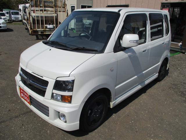 スズキ RR-DI 4WD