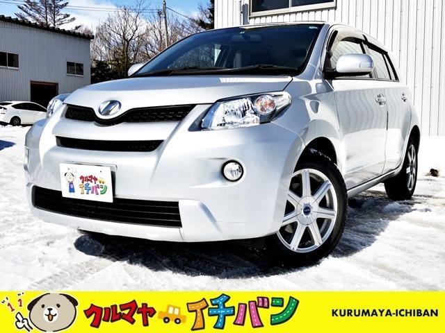 トヨタ 150G HIDセレクション 4WD 夏冬タイヤ HDDナビ