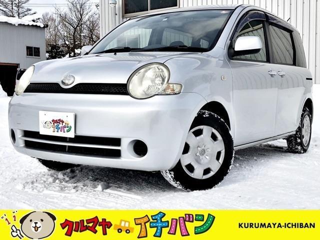 トヨタ Xリミテッド 4WD 夏冬タイヤ ナビ HID 本州仕入