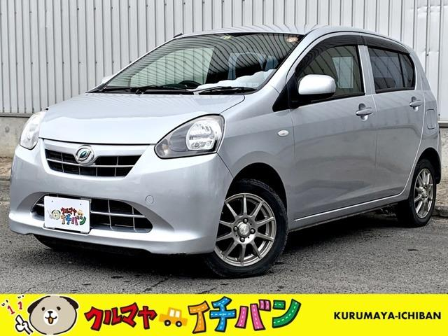 4WD 夏冬タイヤ付 サビ無 ABS 寒冷地仕様(1枚目)