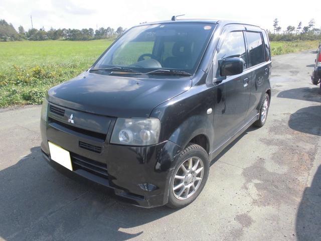三菱 サウンドビートエディション X 4WD