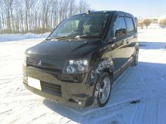 eKスポーツR I.Cターボ 4WD