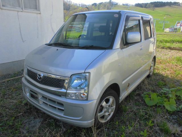 マツダ AZワゴン FX−Sスペシャル 4WD (なし)