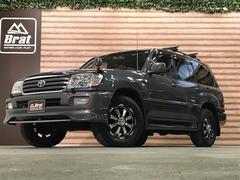 ランドクルーザー100VX LTD Gセレクション 4WD 新品MKW ガナドール