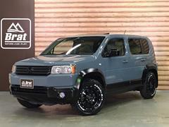 クロスロード20X Jeep純正色アンヴィル 新品AW&MTタイヤ