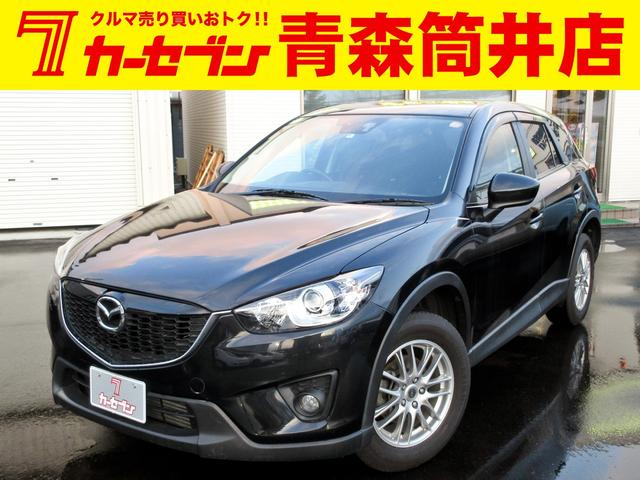 マツダ CX−5 XD (なし)
