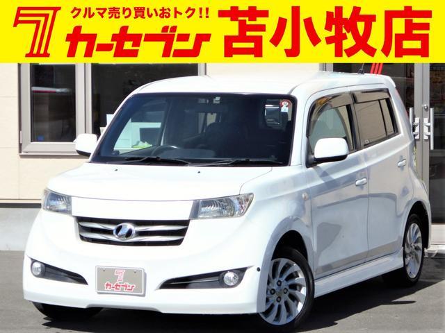 トヨタ Z Xバージョン 4WD クリアランスソナー