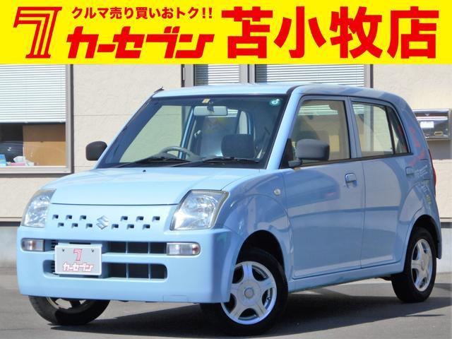 スズキ EII 4WD キーレス ヘッドライトレベライザー