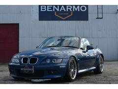 BMW Z3ロードスターロードスター2.0 社外18AW