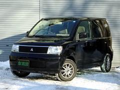 eKワゴン660M 4WD 寒冷地仕様 1年保証付