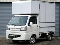 ハイゼットトラックトラック 660 移動販売車 切替付4WD 5速MT