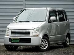 ワゴンR5ドア660FT 4WD オートマ ターボ ナビ 地デジ