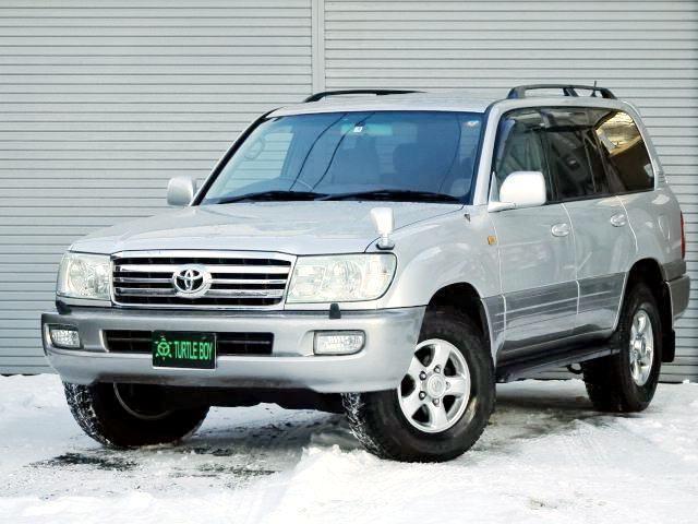 トヨタ VXリミテッド60thスペシャルエディション1ナンバー 軽油