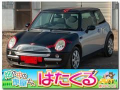 MINIクーパー 5速マニュアル スタッドレスタイヤ