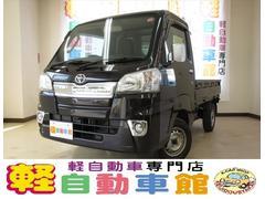 ピクシストラックエクストラ マニュアル車 4WD